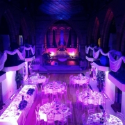 Wedding Room Lighting