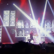 Tinie Tempah - Radio 1Xtra - CDB Production Solutions