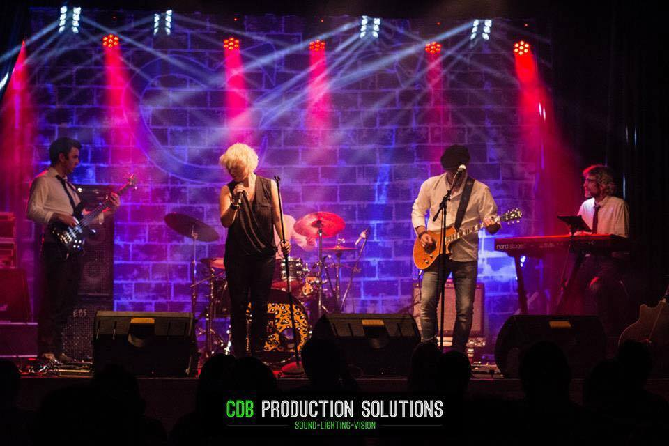 Sedgefield Rock & Blues Club - Sound & Lighting