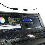 HighEnd Systems Hog 4 Lighting Desk