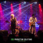 Sedgefield Rock & Blues Club - Sound & Lighting